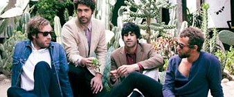 Live-Tipp The Allah-Las