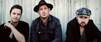 Live-Tipp Augustines