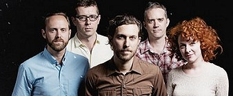 Live-Tipp Great Lake Swimmers