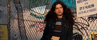 Live-Tipp Kurt Vile & The Violators