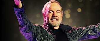 Live-Tipp Neil Diamond
