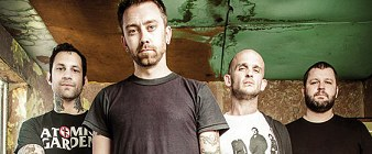 Live-Tipp Rise Against