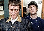 Sleaford Mods Tour 2019