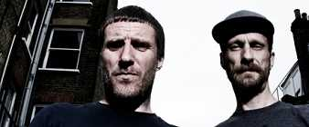 Live-Tipp Sleaford Mods