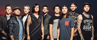 Live-Tipp Sleeping With Sirens