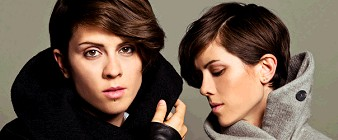 Live-Tipp Tegan And Sara
