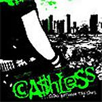 Cashless: Living Between The Lines (My Redemption Records / Cargo)