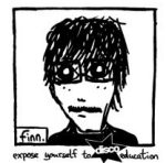 Finn.: Expose Yourself To Disco Education (Sunday Service / Indigo)