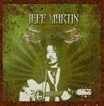 Jeff Martin: Live in Dublin