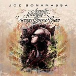 Joe Bonamassa: An Acoustic Evening at the Vienna Opera (Mascot/Rough Trade)