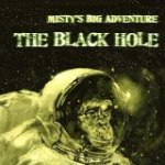Misty's Big Adventure: Black Hole