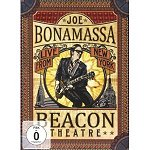 Joe Bonamassa: Beacon Theatre - Live From New York [2DVD] (Provogue/Mascot/Rough Trade)